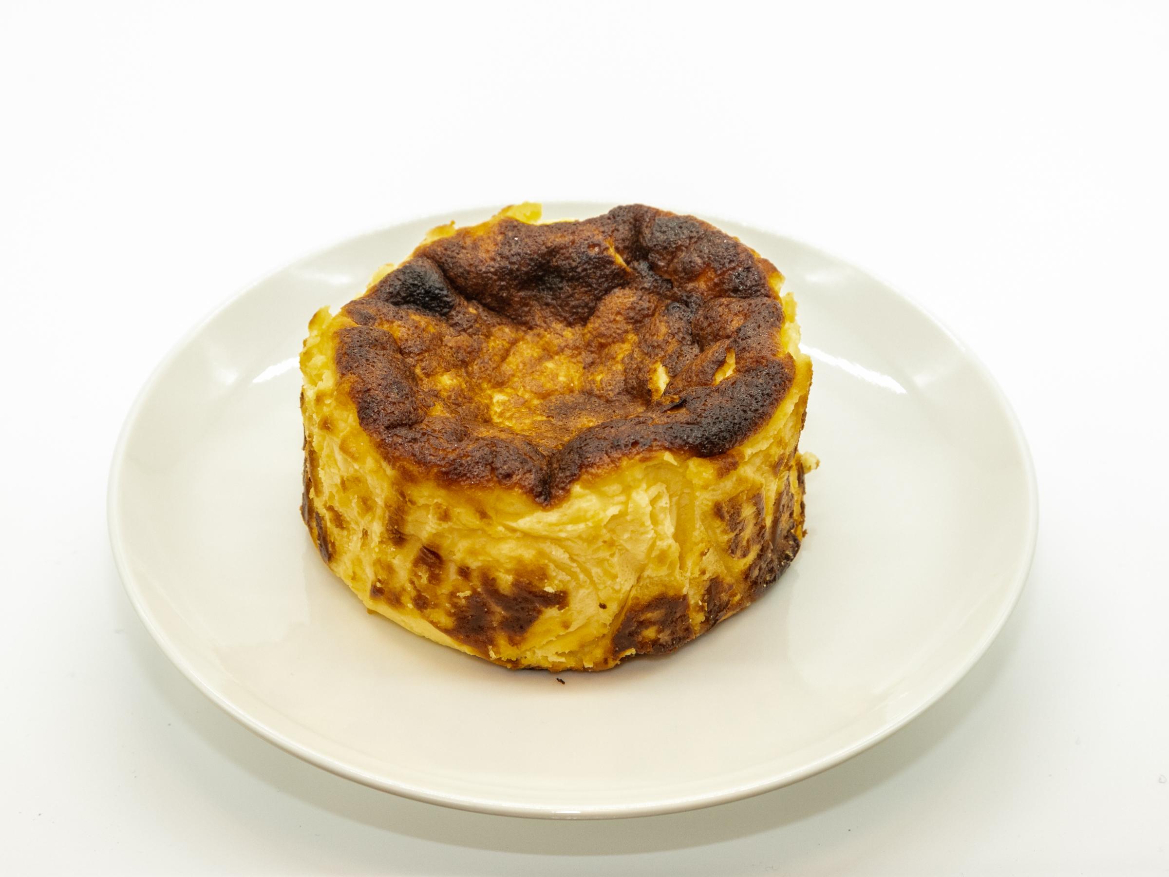 バスク風チーズケーキ「タルタ・デ・ケソ」をお取り寄せしたら、おうち時間が楽しくなりすぎた話 《ロイヤルデリでデザートお取り寄せ》