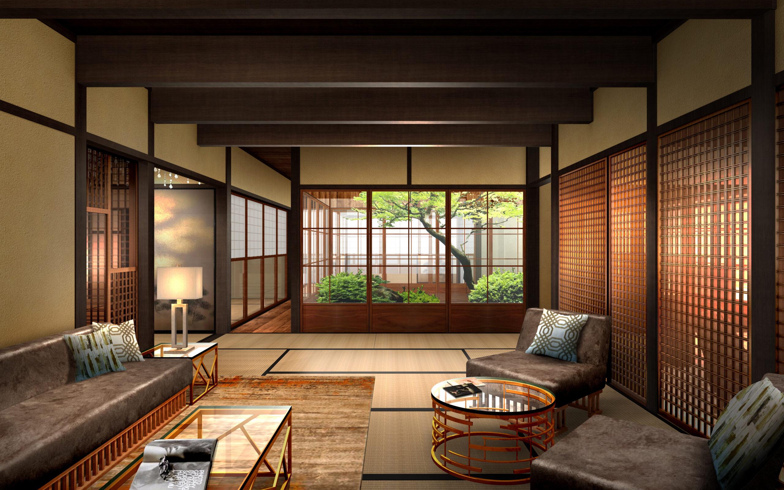 伝統ある京都の町家を改修 「カンデオホテルズ京都烏丸六角(仮称)」 6月開業