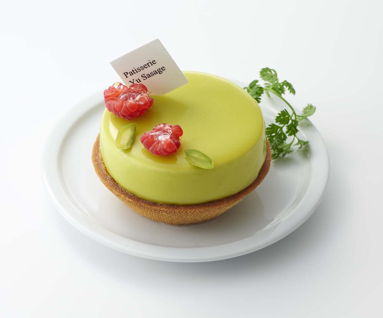 小田急新宿 に「パティスリー ユウ ササゲ」 5/26 オープン フランス菓子を中心とした季節感あふれるお菓子を楽しめる