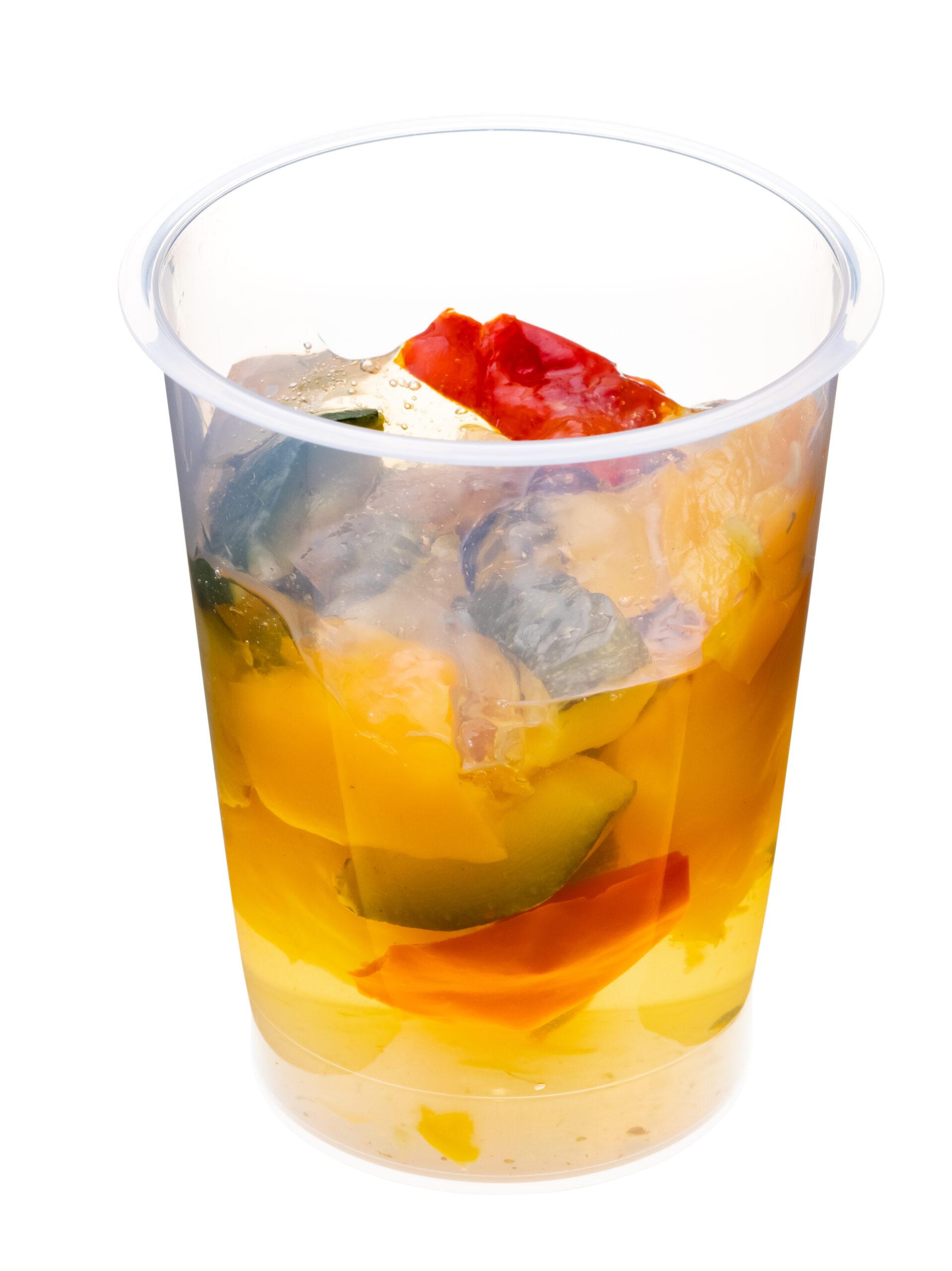 夏にぴったり「だしピクルス」が新発売 「一汁旬菜 日本橋だし場 CIAL横浜店」開業一周年記念商品