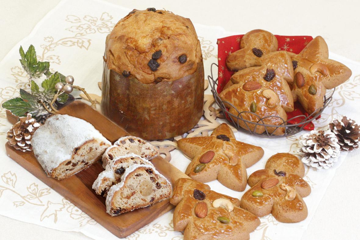 ドンクの2021「クリスマスフェア」魅惑の欧州伝統菓子ラインナップを紹介するよ!