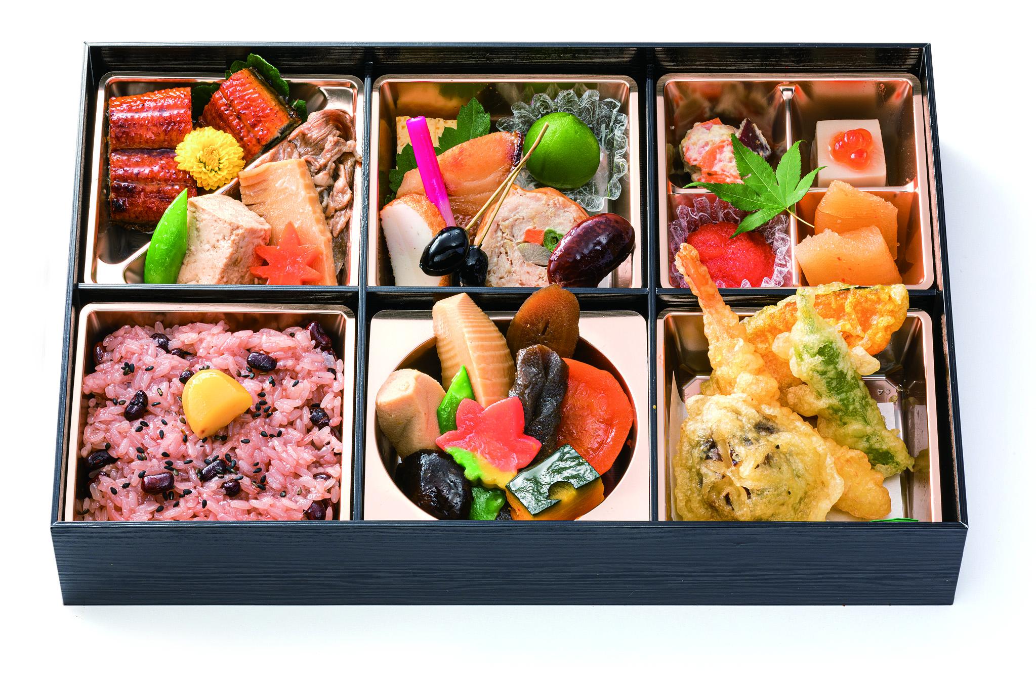 「5,900円」の特別企画弁当も 新宿小田急で開店59周年記念フードフェスが開催中